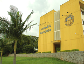 Seminário Concórdia receberá o Simpósio 2018